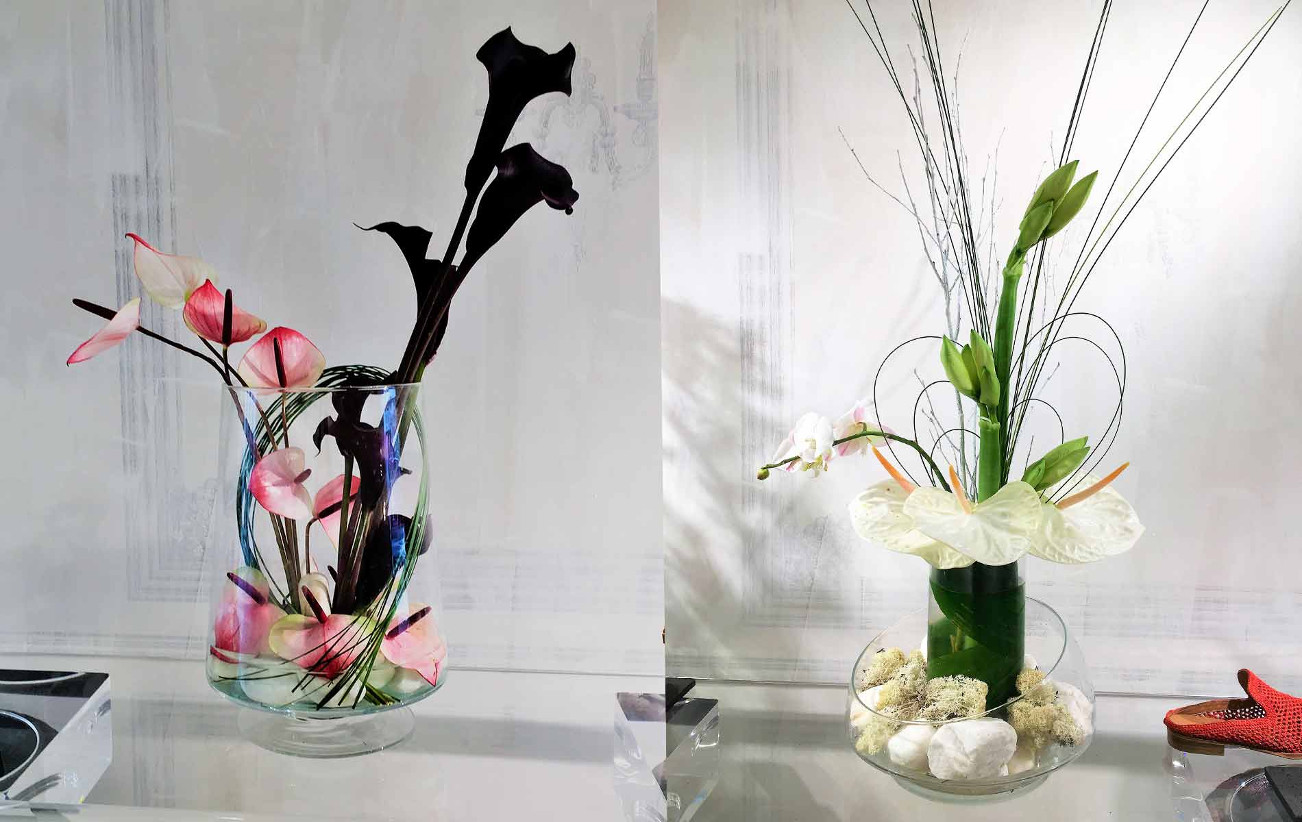 corporate florists